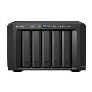 5 bay Synology server